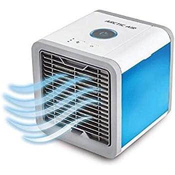 Climatiseur mobile ventilateur usb portable refroidisseur - Mini climatiseur pour chambre ...