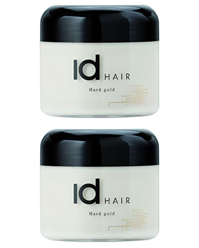 Id HAIR Hard gold 2x100ml