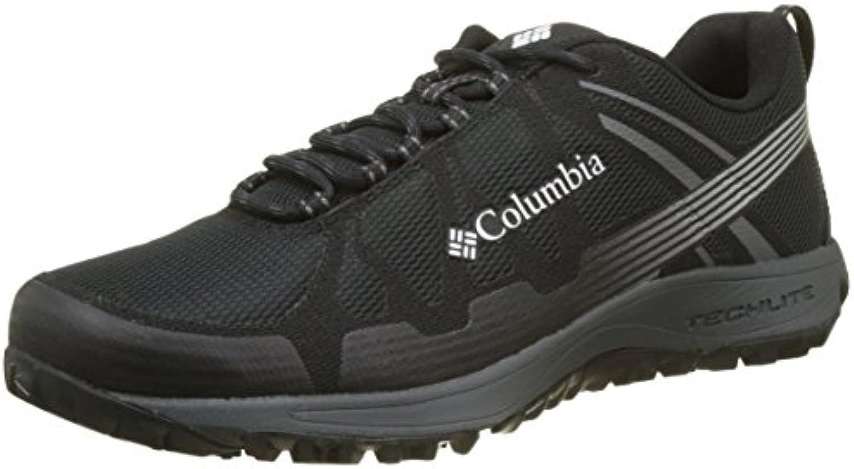 Columbia Conspiracy V, Zapatillas de Senderismo para Hombre  -