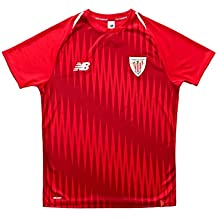 e9507282d114b New Balance AC Bilbao Pre-Match 2018-2019 Niño