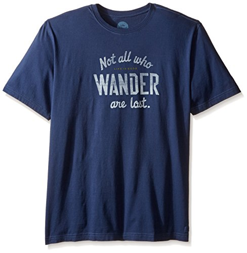 life-is-good-mens-not-all-who-wander-crusher-tee-darkest-blue-large