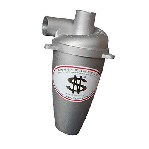 MagiDeal Séparateur de poussière aluminium aspirado Nettoyant Cartouche de filtre cyclone collecteur