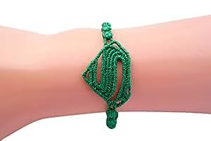 Superman oRIGINAL cruciani c bracelet vert