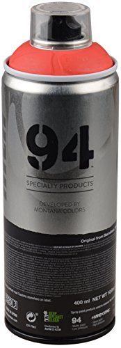 MTN 94 Kreidespray red (Spray-markierung Kreide)