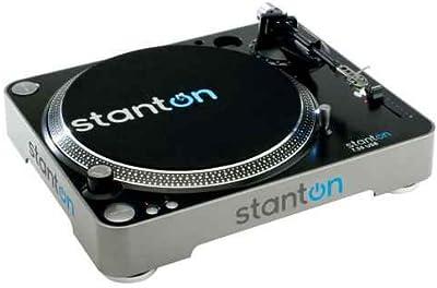 STANTON T55 USB Giradiscos USB