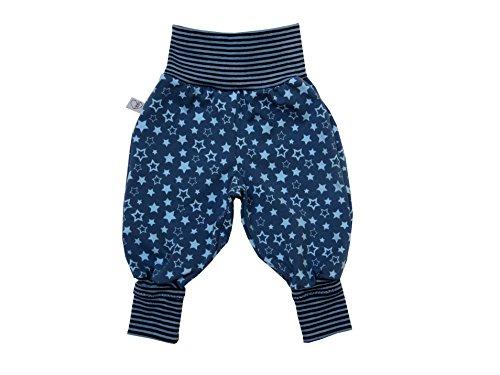 in blau Hose Babyhose Pumphose ()