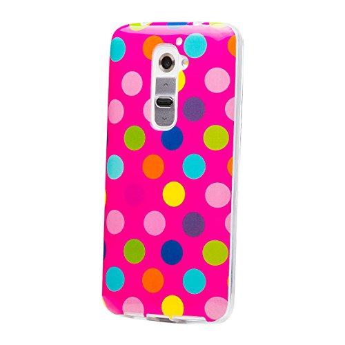 icues-lg-g2-dot-tpu-cover-pink-bunt-aus-flexiblem-tpu-displayschutzfolie