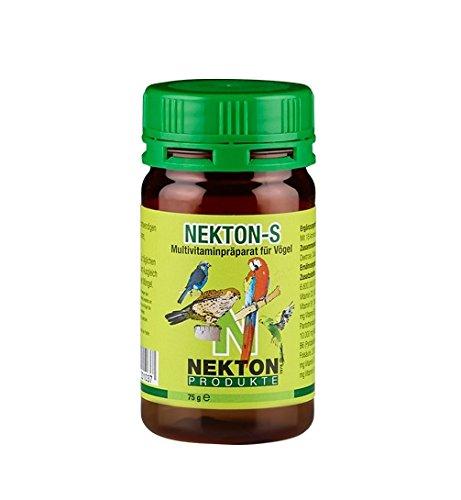 Nekton S, 1er Pack (1 x 75 g)