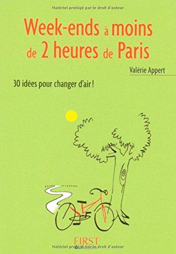 PT LIV WEEK-ENDS MOINS 2H PARI