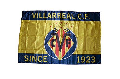 Villarreal CF Badvil Bandera