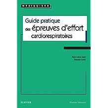 Guide pratique des épreuves d'effort cardiorespiratoires NP