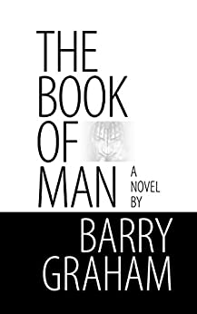 The Book of Man by [Graham, Barry]