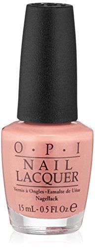 OPI Nail Polish, Passion 15 ml