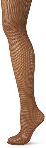Sansha RBS Kleidung und Tanz Strumpfhose für Damen aus Nylon/Spandex/Baumwolle Kinder 0 Toast Clair -