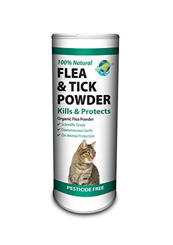 paragon-natural-cat-flea-tick-powder-25g