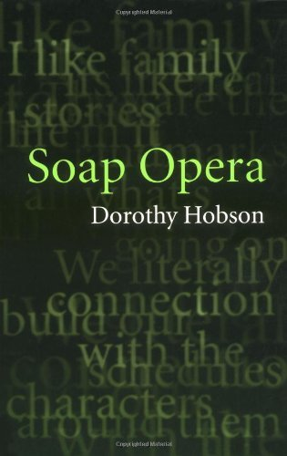 soap-opera-by-dorothy-hobson-18-dec-2002-paperback