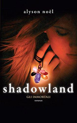 Shadowland (Leggereditore)