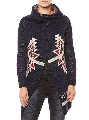 key-largo-discover-jacket-cardigan-s-dunkelblau