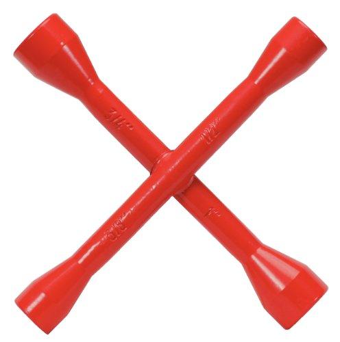 KS Tools 116.6100 Clé sanitaire GAZ en croix Diamètre 3/8″-1/2″-3/4″-1″ pas cher