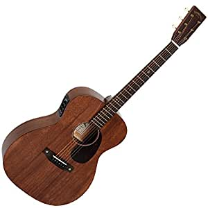 sigma s000m15 e acoustic electric guitars steel acoustic electrics musical. Black Bedroom Furniture Sets. Home Design Ideas