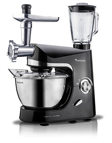 2000W turbot Electronic Robot cocina promixplus
