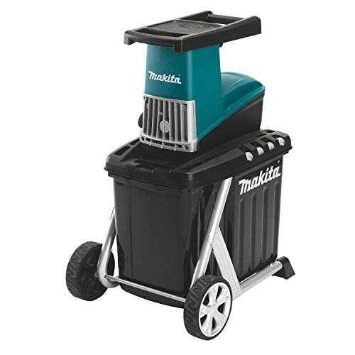Makita UD2500/2 Electric Shredder 2500W 45mm 240V, Blue, Large