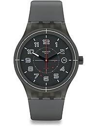 Swatch Herren-Armbanduhr SUTM401