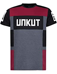 T-Shirt Unkut Agora Gris