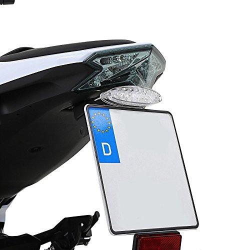 Motorrad LED Rücklicht Yamaha WR 125 X Shin Yo NUMBER1 -