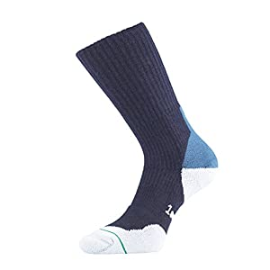 41yv9tVe%2BuL. SS300  - 1000 Mile Men's Fusion Merino Walking Sock