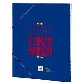 Ordnungsmappe-FC-Barcelona-1718-Offiziell-A4