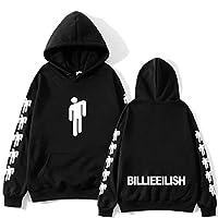 Billie eilish hoodie sweatshirt pullover women girls men boy cotton fashion shirt tops