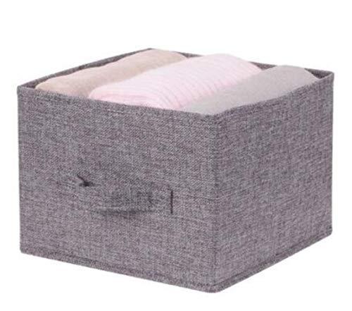 DGJEL 5/4/3 Abschnitte Organizer Regale hängen Garderobe Schuhe Kleidungsstück Veranstalter Lagerung Kleidung Wäschekorb Kosmetik Aufbewahrungsbox, A-Box -