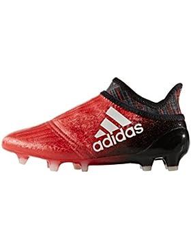 adidas X 16+ Purechaos Red Limit FG Fußballschuh Kinder