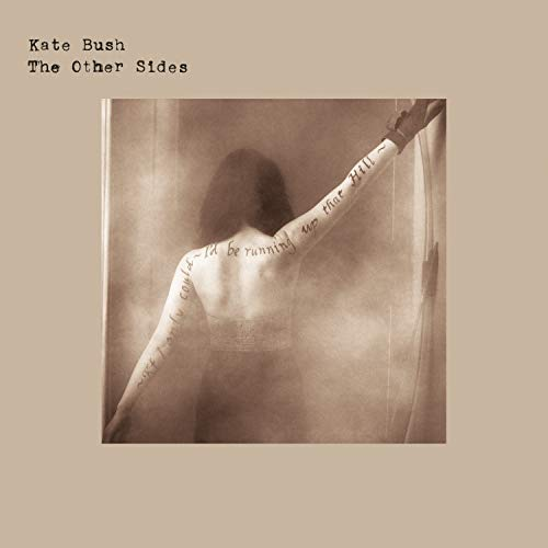 Kate Bush: The Other Sides (Audio CD)