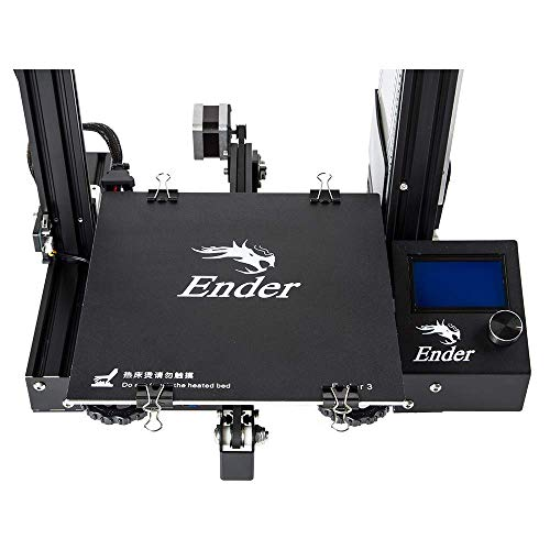Creality Ender 3 - DIY