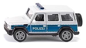 SIKU-Vehículo en Miniatura Juguete, 2308