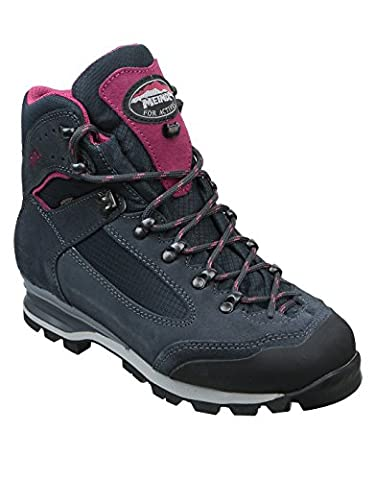 Womens Lavis GTX Walking Boot - Night Blue UK Size 5 / Grey