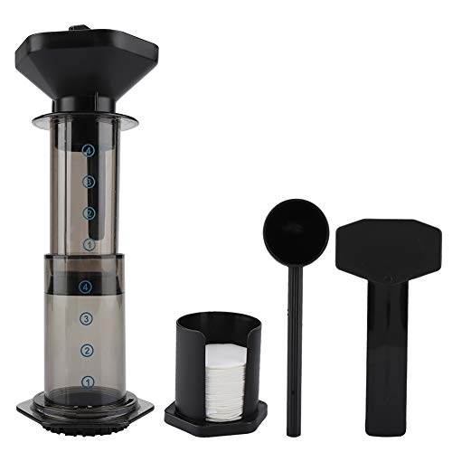 Kaffeefilter, Kunststoff Kaffeefilter Sieb Set Espressomaschine, Kunststoff Kaffeefilter(#2)