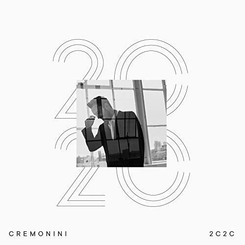 Cremonini 2C2C The Best of [Vinile 10 Pollici Colorato NERO FUME'] (Esclusiva Amazon Black Friday)