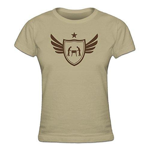 Shirtcity Table Football Star Frauen T-Shirt by
