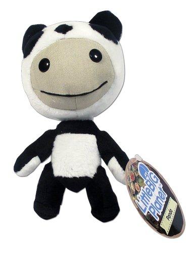 Peluche 'Little big planet' - Panda - 17 cm