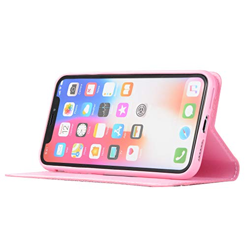 Zoom IMG-3 Huphant Coque pour iPhone X