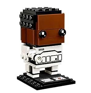 LEGO Brick Headz 41485Finn-Figur