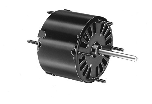 1/30hp 3000RPM CW 3.3 Diameter 115 Volts Fasco # D206 by Fasco -