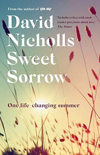 Bildergebnis für sweet sorrow david nicholls