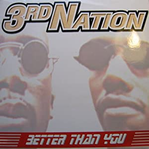 3rd Nation