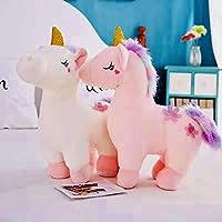 SCOOBA Super Soft Plush Unicorn Toy Soft Stuffed for Kids 50 cm-Large Single Piece