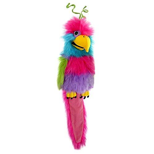 The Puppet Company - Uccelli grandi - Uccello del paradiso