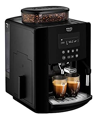 Krups Arabica Coffee Machine, 1450 W